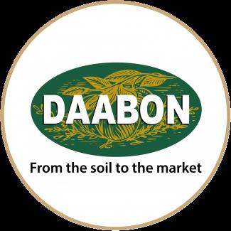 Daabon Group logo on a white background