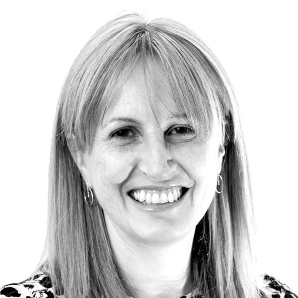 Portrait of Claire Caddis, Sales & Business Development Director