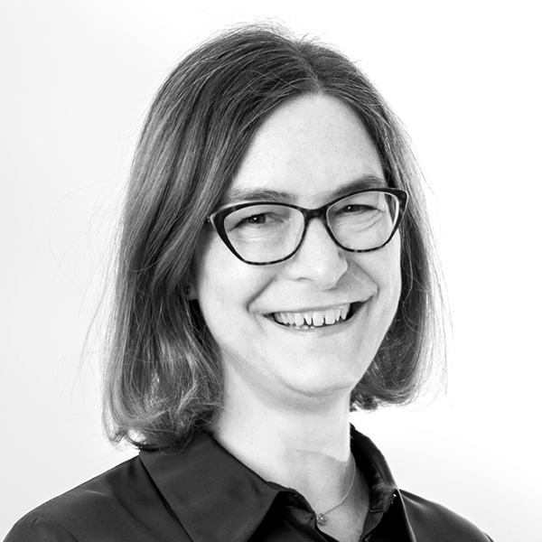 Portrait of Kate Beaumont, HR Director