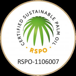 RSPO logo on a white background