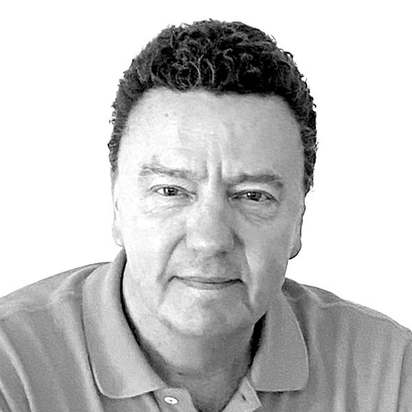 Portrait of Jan Wels, Managing Director